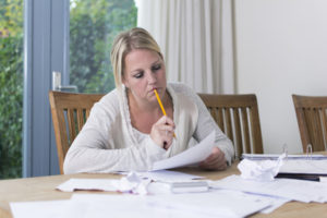 Bei der Auszahlung der Kapitallebensversicherung kommt es auf die Höhe der eingezahlten Beträge an.