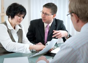 Beim Verkauf einer Lebensversicherung ist eine Beratung meist sinnvoll.