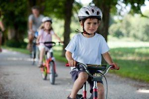 Eine Lebensversicherung kann zum Schutz der Kinder oder Ehepartner abgeschlossen werden.
