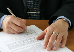 Die Police bei Lebensversicherungen ist das Dokument, das Ihre Vertragsregeln festhält.