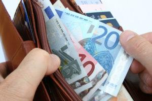 Bei einer Risikolebensversicherung erfolgt die Auszahlung nur im Versicherungsfall.