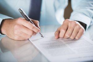 Der Rückkaufswert der Risikolebensversicherung bei einer Kündigung ist nicht vorhanden.