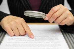 Welche Steuern bei einer Lebensversicherung fällig sind, kommt auf den Zeitpunkt des Abschlusses an.