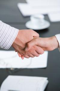 Die Überschussbeteiligung an einer Lebensversicherung wird Ihnen vertraglich zugesichert.